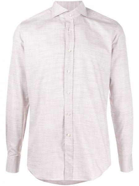 Koszula z długim rękawem klasyczna długa Xacus