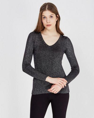 Серый пуловер Conso Wear