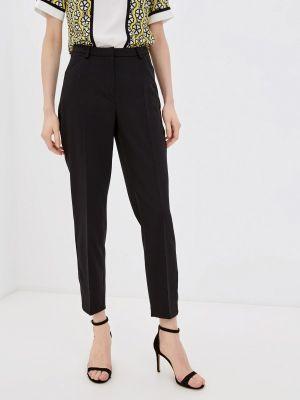Повседневные черные брюки Profito Avantage