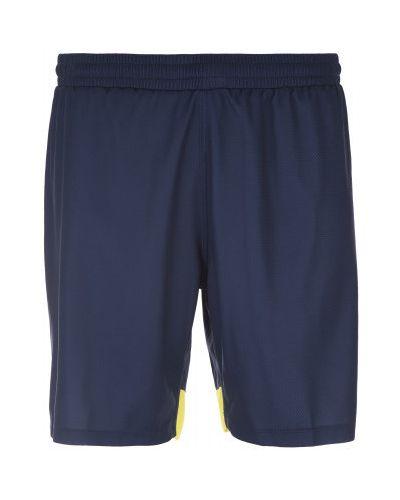 Спортивные шорты прямые футбольные Kappa