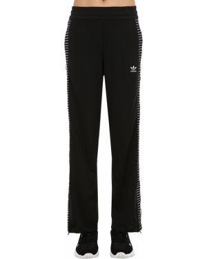 Спортивные брюки с лампасами с поясом Adidas Originals