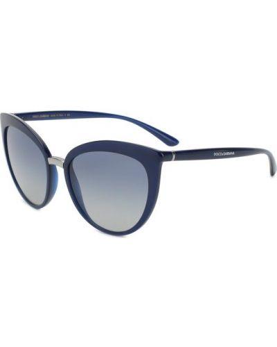 Солнцезащитные очки с градиентом с логотипом Dolce & Gabbana