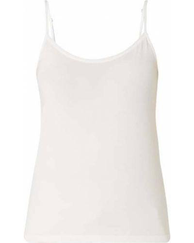 Biała piżama bawełniana Marc O'polo