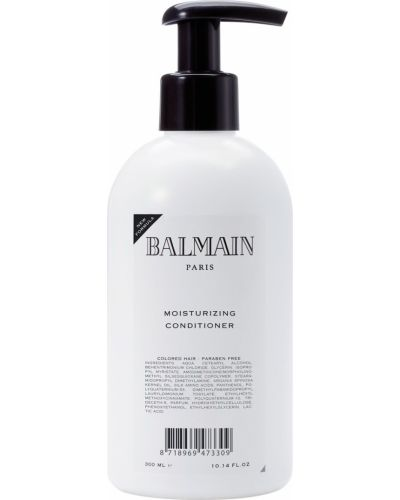 Ополаскиватель для волос увлажняющий Balmain Paris Hair Couture