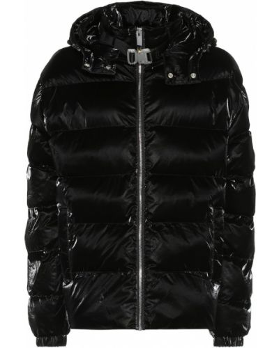 Черная дутая куртка 1017 Alyx 9sm