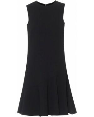 Платье мини миди с рукавами Victoria, Victoria Beckham
