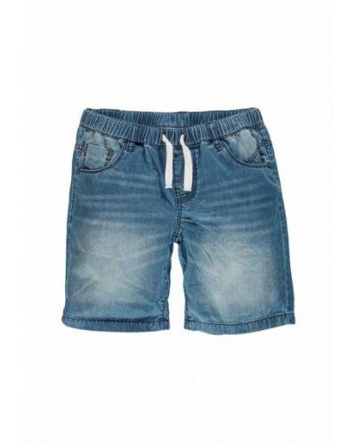 Шорты джинсовые итальянские Mek