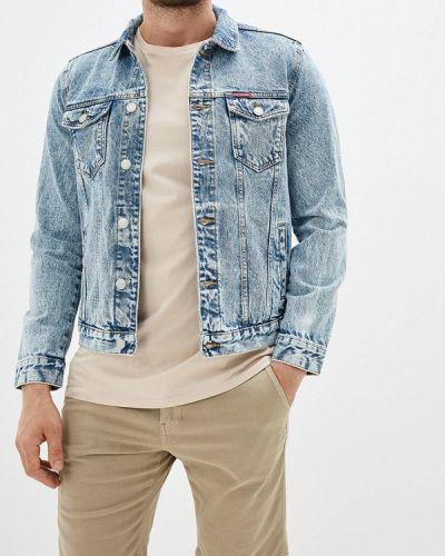 Джинсовая куртка Colin's