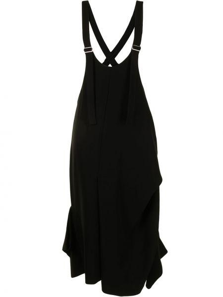 Sukienka - czarna Enfold