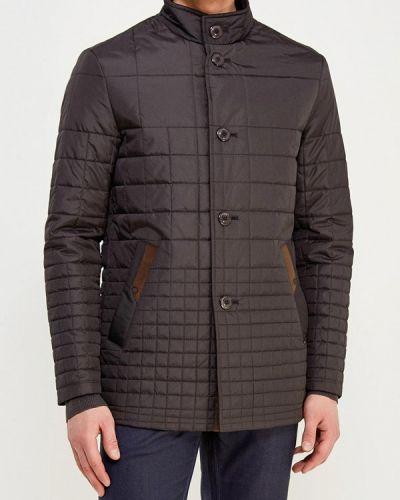 Утепленная куртка демисезонная Bazioni