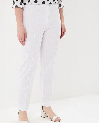 Белые брюки Kr