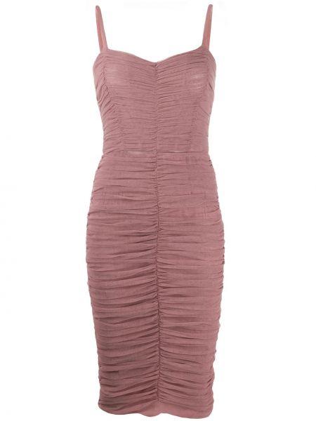 Sukienka mini letnia na wesele Dolce And Gabbana
