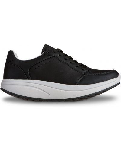 Спортивные кроссовки - черные Walkmaxx