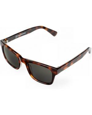 Солнцезащитные очки зеленый повседневный Henderson