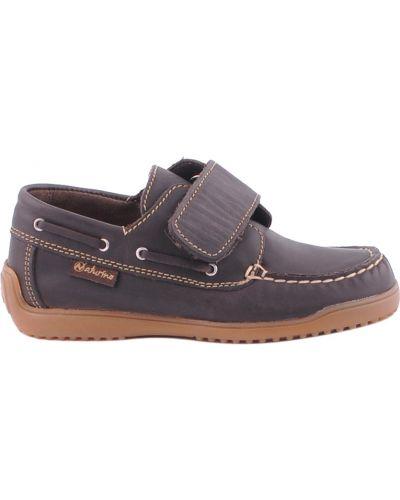 Туфли коричневый Naturino