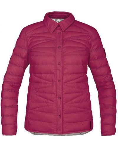 Красная рубашка легкая Red Fox