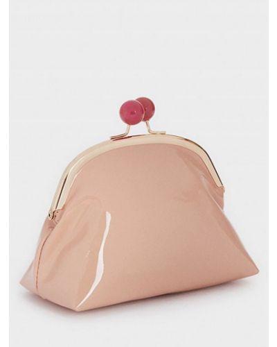 Розовая косметичка Parfois