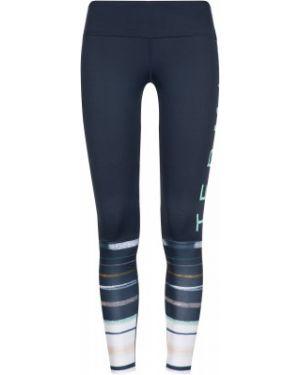 Синие пляжные зауженные спортивные брюки для серфинга Termit