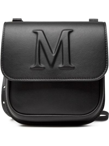 Czarna torebka Max Mara