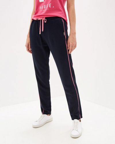 Спортивные брюки синие Liu Jo Sport