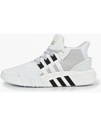 Высокие кроссовки белый Adidas Originals