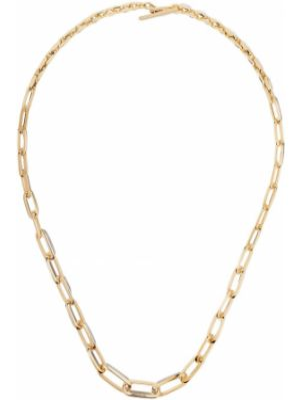Желтое ожерелье Lizzie Mandler Fine Jewelry