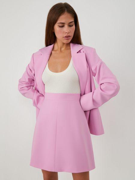 Маленькая шорты-юбки розовая юбка 12storeez