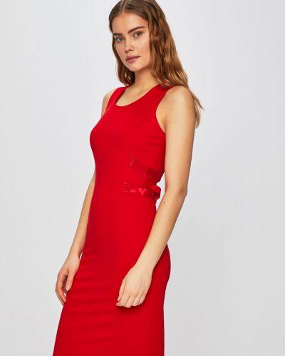 Платье мини облегающее из вискозы Silvian Heach