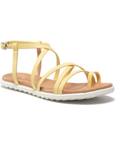 Sandały - żółte Call It Spring