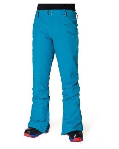 Синие брюки сноубордические Horsefeathers®