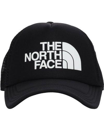 Шапка - черная The North Face