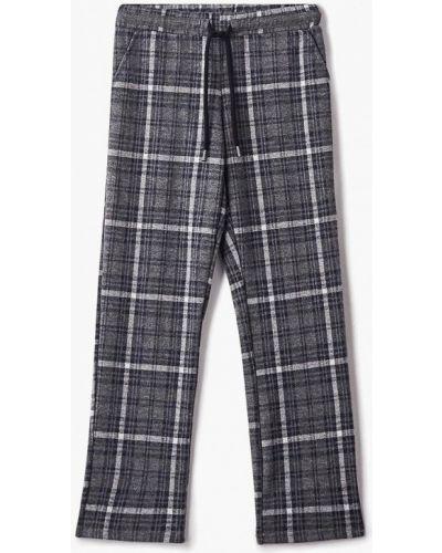 Серые брюки Acoola