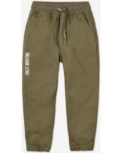 Зеленые джинсовые джинсы Gloria Jeans
