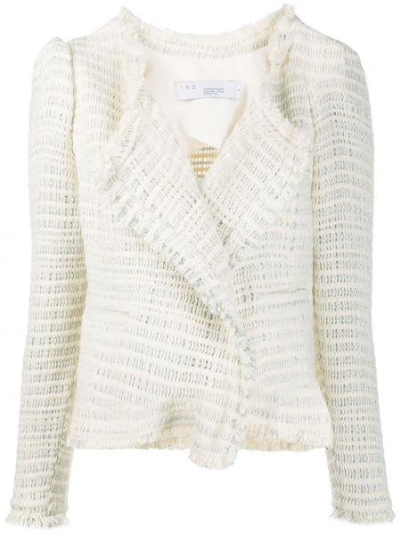 Куртка твидовая с запахом Iro