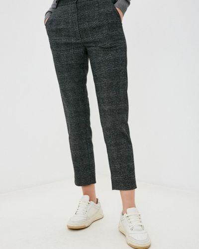 Повседневные серые брюки Base Forms