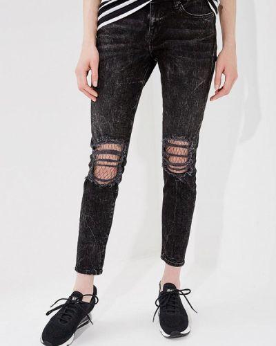 Серые джинсы True Religion