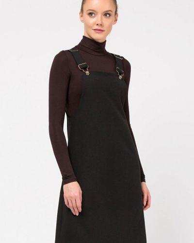 Платье платье-сарафан осеннее Remix