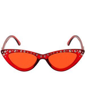 Okulary przeciwsłoneczne z logo Monnalisa