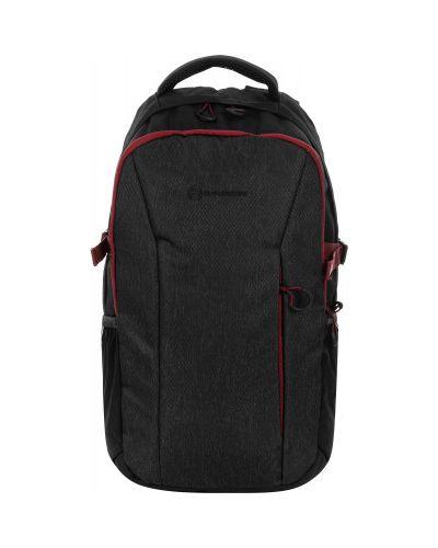 Рюкзак спортивный черный для ноутбука Outventure