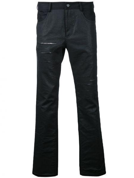 Черные джинсы General Idea