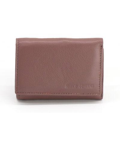 Кожаный кошелек Marco Coverna