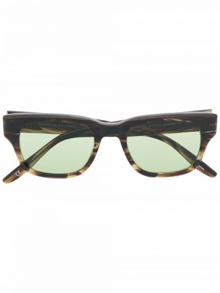 Zielone okulary Barton Perreira