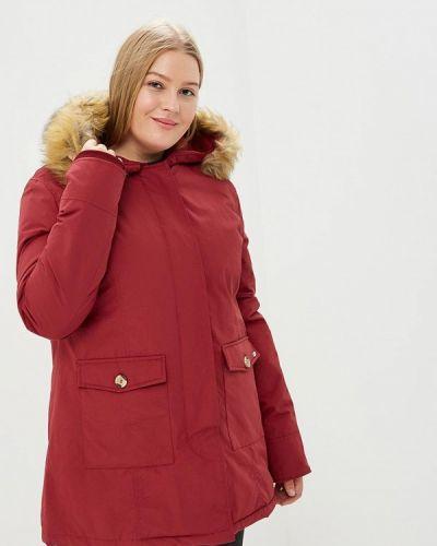 Красная куртка Gaudi