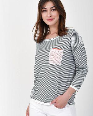 Пуловер из вискозы Ouí