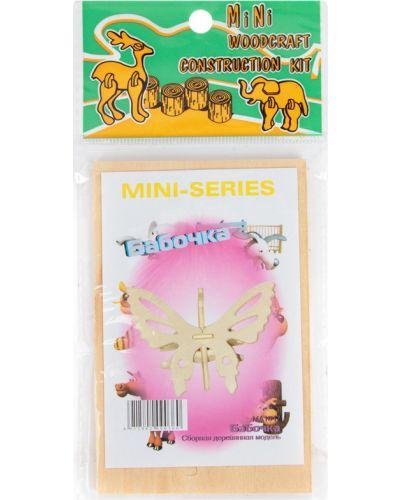 Бабочка детский Wooden Toys