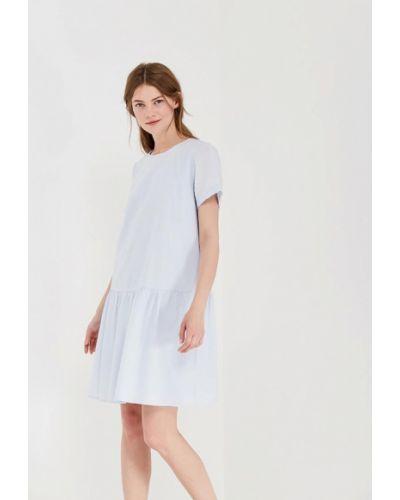Голубое платье весеннее Noisy May