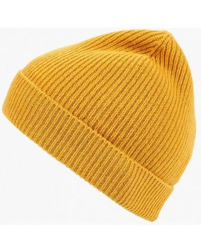 Шапка желтый United Colors Of Benetton