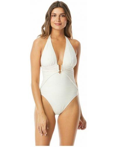 Biały strój kąpielowy Vince Camuto
