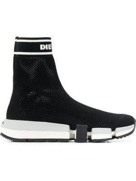Носки черные Diesel
