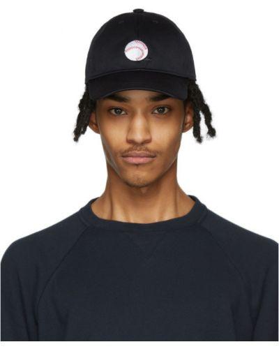 Baseball bawełna bawełna czapka baseballowa Thom Browne